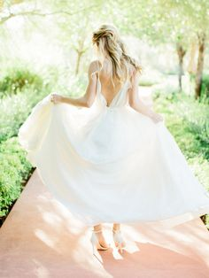 REVEL WEDDING CO | EL CHORRO | RACHAEL KOSCICA PHOTO  El Chorro Styled Shoot Photo By Rachael Koscica Photography