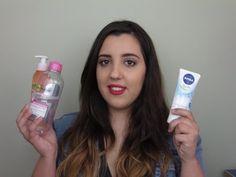 Mi Rutina de Limpieza Facial & Hidratación 2015 | Makeupbyainster