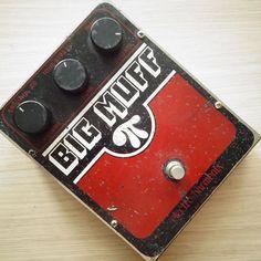 EHX – Big Muff