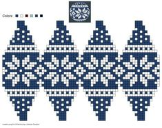 Christmas Knitting Archives - Crafting In Line Knit Christmas Ornaments, Crochet Christmas Decorations, Beaded Ornaments, Christmas Knitting, Christmas Cross, Crochet Ball, Bead Crochet, Plastic Canvas Christmas, Knitting Charts