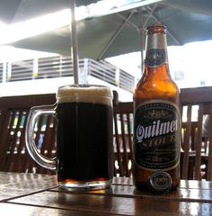 Argentina - Quilmes Stout Beer Cellar, Beer Club, Beers Of The World, Beer Gifts, Brewery, Beer Bottle, The Fosters, Online Shopping, Argentina