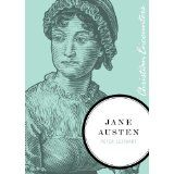 Jane Austen (Christian Encounters Series) (Paperback)By Peter Leithart