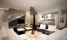 M House in Singera by Marcel Luchian Studio