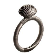 Tough Love Jewelry by Cinnamon Lee Jewelry Art, Jewelry Rings, Jewelery, Silver Jewelry, Jewelry Design, Jewelry Ideas, Impression 3d, 3d Printed Jewelry, Tough Love