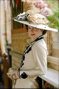 Downton Abbey! C O R A  ~  G R A N T H A M