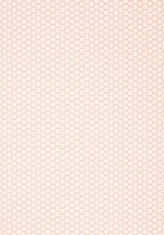 Nevio #wallpaper in #pink from the Geometric Resource 2 collection. #Thibaut