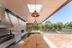 Galería de Pabellón de Playa / PAR Arquitectos - 7