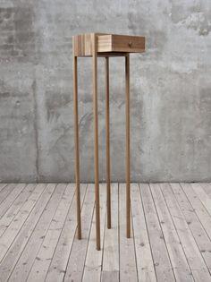 Good wood - furniture: oak by karl jonsson