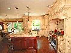Spectacular Luxury Home for Sale in Warren NJ 07059, Plus 100s of Kitchen Design Ideas http://www.pinterest.com/njestates/kitchen-ideas/ … Thanks to http://www.newjerseyestates.info/