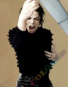 With such confusion....Don't it make you wanna scream? Michael Jackson