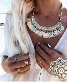 Beach Inspo #fashion #trends #style