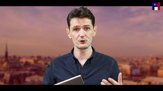 【線上學法語】PFM 法文 - 第一集 (FULL) - YouTube