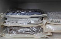 Aprendendo a organizar roupas de cama e banho :: Viva Artex :: Artex
