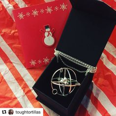 Thanks so much @toughtortillas  You are such a wonderful arrangement of atoms... Thank you mi amor! @waveycrockett  #sciencejewelry1824 #Science #biology #nutrition #medicine #rns