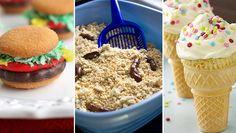 10 April Fools' Fake Out Foods - April Fool's Day / food pranks