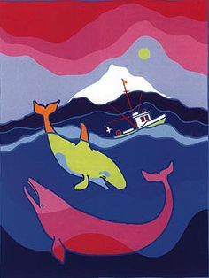 Love Ted Harrison