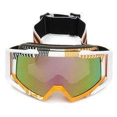 Motocross Helmet Goggles Sports Skiing Windproof Glasses Eyewear For Motor Bike Off Road SUV