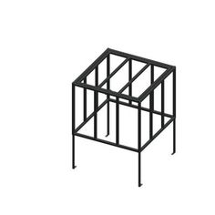We now offer a complete line of air conditioner cages