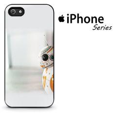 Star Wars BB8 Phone Case | Apple iPhone 4/4s 5/5s 5c 6 6 Plus Samsung Galaxy S3 S4 S5 S6 S6 Edge Samsung Galaxy Note 3 4 5 Hard Case