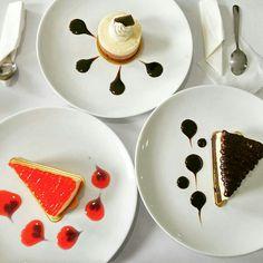 Cheese cake by Sugar Rush Bontang