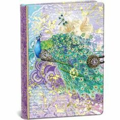 Punch Studio Indian Peacock Purple Button Brooch Journal by Punch Studio, http://www.amazon.com/dp/B005HZEBF8/ref=cm_sw_r_pi_dp_BKSNqb18NYTJ2