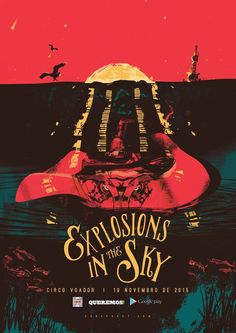 explosionsinthesky_queremos_2015_poster