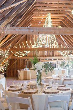 Western Ranch Wedding