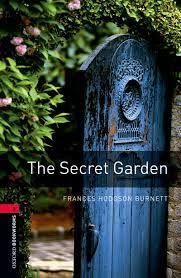 The Secret Garden Stage Three