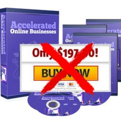 Accelerated Online Businesses is a complete Masterclass course teaching you affiliate marketing through list building methods. This is a 25 part video course which teach you from A-Z on how to set up Free and Paid accounts to help you start generating leads. This is one robust course which seems not to leave out any details on how to scale your online business so that you can live that labtop lifestyle you always wanted. #leadgeneration #listbuilding #acceleratedonlinebusinesses… Lead Generation, Master Class, Affiliate Marketing, Online Business, Accounting, Software, Scale, Teaching, Lifestyle