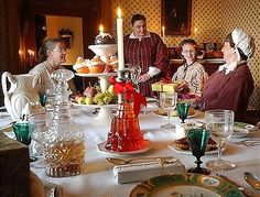 Christmas in the Colonies Bronx, New York  #Kids #Events
