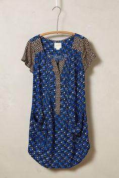 Maeve Bryony Tunic on shopstyle.com