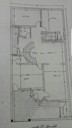 Standard Room Sizes For Plan Development - Engineering Discoveries 30x50 House Plans, 3d House Plans, Simple House Plans, House Layout Plans, Family House Plans, Bedroom House Plans, House Layouts, Stairs Floor Plan, Duplex Floor Plans