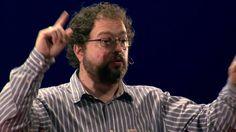 TEDxSP 2009 - Luiz Algarra