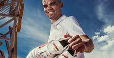 Pepe, preparado para estrenar nuevas botas en Milán