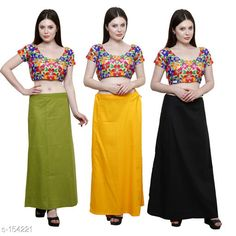 Ethnic Bottomwear - Petticoats