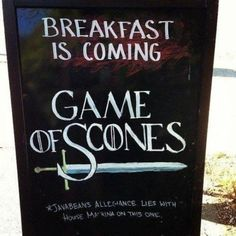 17 Restaurants That Really Know How To Have Pun