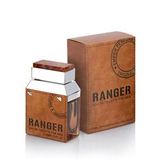 Ranger By Emper on Packaging of the World - Creative Package Design Gallery