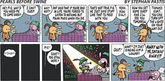 Pearls Before Swine cartoon (August 12, 2012)