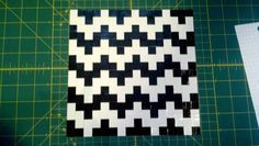 Wonderful Free of Charge paper weaving patterns Ideas Paper Weaving Patterns Paper Weaving, Loom Weaving, Bead Loom Patterns, Weaving Patterns, Paper Art, Paper Crafts, Diy Crafts, Types Of Textiles, Paper Strips