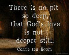 Christian Quotes / Corrie ten Boom