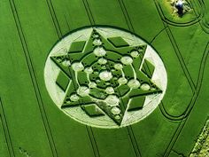 crop circles | Our exclusive crop circle tours have been featured on Sky TV, The ...