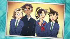 Detective Conan Opening 45: Lie, Lie, Lie by Ōguro Maki (大黒摩季)!