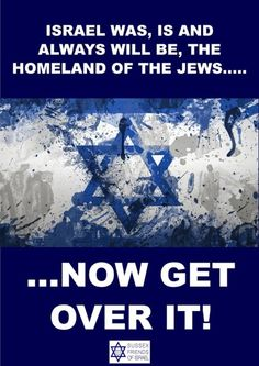 Amen!!. So called palestinians many of whom are egptians and saudi arabians by the way are relatives to the jordanians who by the looks of it have at least triple the land mass of Israel - so not sure why they don't just go there. Oh yah, because they want a middle eastern caliphate which means every country muslim and no Jews left living and abbas has said this. JUST SAY NO TO MUSLIMS!