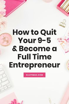 Ready to be your own boss & become a self-employed entrepreneur?! Say goodbye to being a side-hustler & go full-time in your business with this masterclass. Home Based Business, Business Tips, Business Women, Inspiration Entrepreneur, Successful Online Businesses, Branding, Success Mindset, Be Your Own Boss, Business Entrepreneur