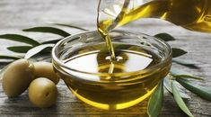 Olive oil is the natural oil obtained from olives, the fruit of the olive tree. Here are 11 health benefits of olive oil, that are supported by science. Best Cooking Oil, Cooking With Coconut Oil, Coconut Milk, Cooking Tips, Olives, Home Remedies, Natural Remedies, Anti Cholesterol, Cholesterol Levels