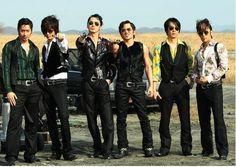 shinhwa | Shinhwa's Concert Ticket Sales: Sold Out in 40 Minutes, Raises 1.78M ...