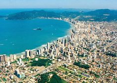 Balneario Camboriu, Brazil. Please like http://www.facebook.com/RagDollMagazine and follow @RagDollMagBlog @priscillacita