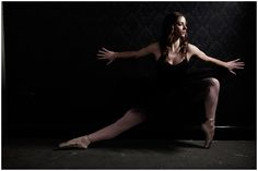 Ballerina - Left of Center Photography - Northeast OhioLeft of Center Photography – Northeast Ohio Weddings and Portraits