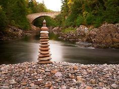 awesome 11 Most Amazing Land Art Designs by Dietmar Voorwold