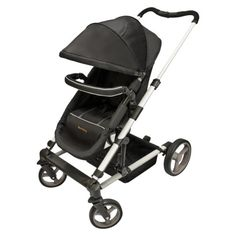 Harmony Juvenile Deluxe Modular Stroller - Odyssey  Another forward, rear facing and bassinet option @_@